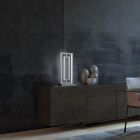Fischer & Honsel Rob LED Tischleuchte mit Dimmer