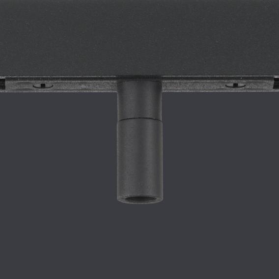 Fischer & Honsel Adapter für Pendelmontage für HV-Track 6 System