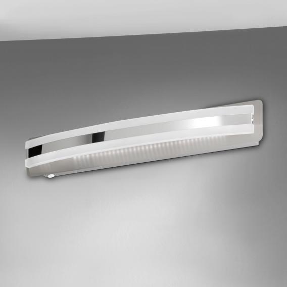 Fischer & Honsel Kos TW LED Wandleuchte mit Dimmer und CCT