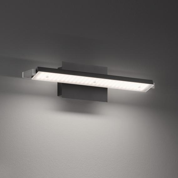 Fischer & Honsel Pare TW LED Wandleuchte mit Dimmer und CCT