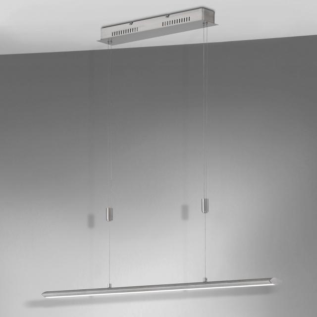 FISCHER & HONSEL Beat TW LED Pendelleuchte mit Dimmer und CCT