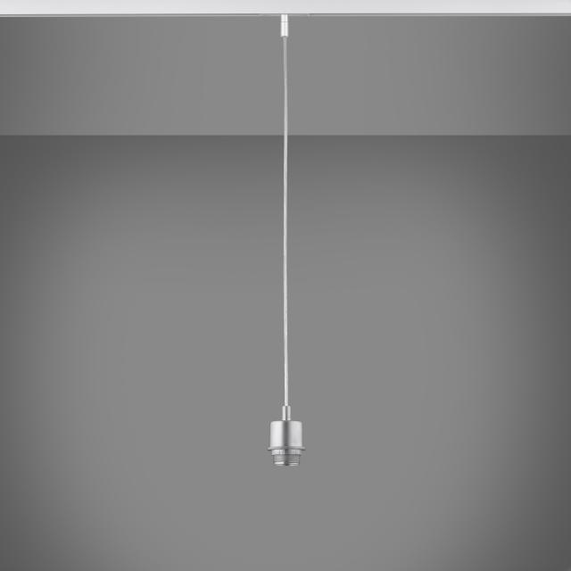FISCHER & HONSEL Pendelleuchte ohne Glas für HV-Track 6 System