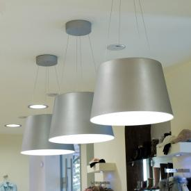 FontanaArte Aurea LED Pendelleuchte