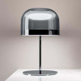 FontanaArte Equatore LED Tischleuchte mit Dimmer, groß