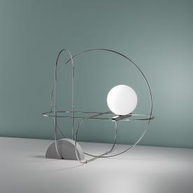 FontanaArte Setareh LED Tischleuchte mit Dimmer