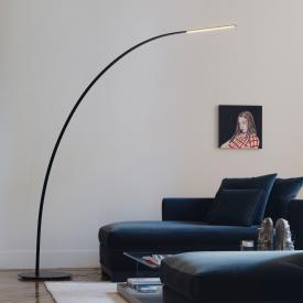 FontanaArte Yumi LED Stehleuchte mit Dimmer