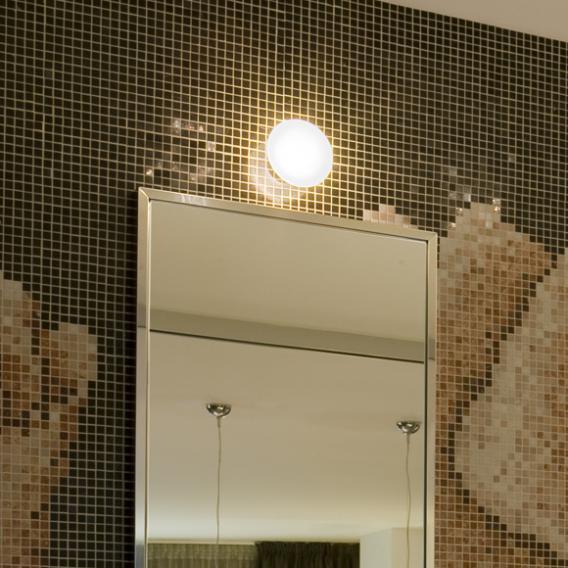 FontanaArte Sillaba Deckenleuchte / Wandleuchte für Niederspannung