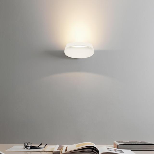 FontanaArte Bonnet LED Wandleuchte