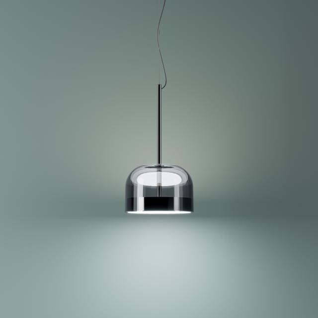 FontanaArte Equatore LED Pendelleuchte, klein