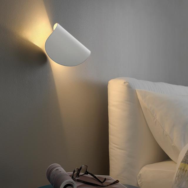 FontanaArte IO LED Wandleuchte