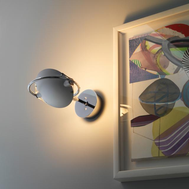 FontanaArte Nobi LED Wandleuchte