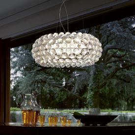Foscarini Caboche media LED Pendelleuchte