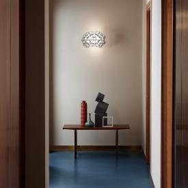 Foscarini Caboche piccola LED Wandleuchte