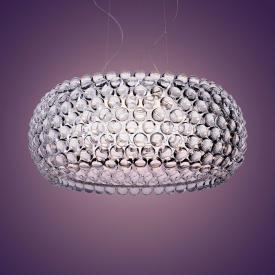 FOSCARINI Caboche Plus grande LED Pendelleuchte