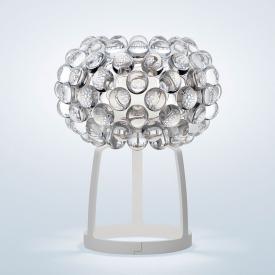 FOSCARINI Caboche Plus LED Tischleuchte mit Dimmer