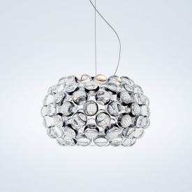 FOSCARINI Caboche Plus piccola LED Pendelleuchte