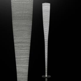 Foscarini Mite LED Stehleuchte mit Dimmer