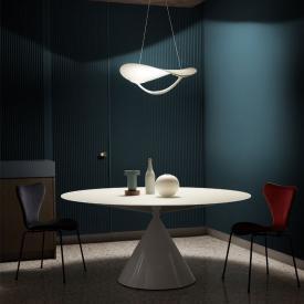 Foscarini Plena MyLight LED Pendelleuchte mit Dimmer
