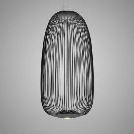 Foscarini Spokes 1 MyLight LED Pendelleuchte mit Dimmer