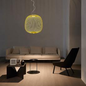 Foscarini Spokes 2 MyLight LED Pendelleuchte mit Dimmer
