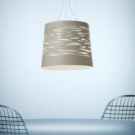 Foscarini Tress grande LED Pendelleuchte