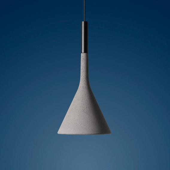 Foscarini Aplomb Outdoor LED Pendelleuchte