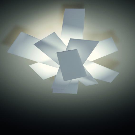 Foscarini Big Bang Soffitto Deckenleuchte