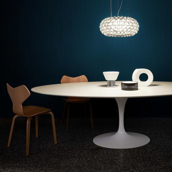 FOSCARINI Caboche Plus media MyLight Tunable White LED Pendelleuchte mit Dimmer
