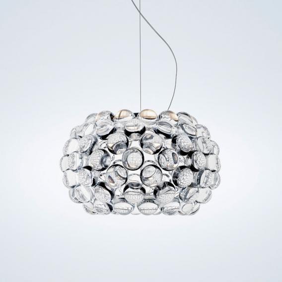 FOSCARINI Caboche Plus piccola LED Pendelleuchte