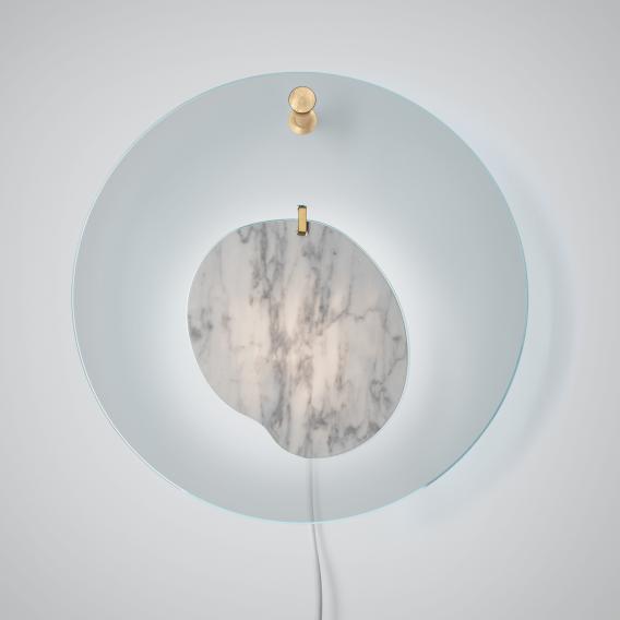 Foscarini Gioia LED Wandleuchte mit Zuleitung