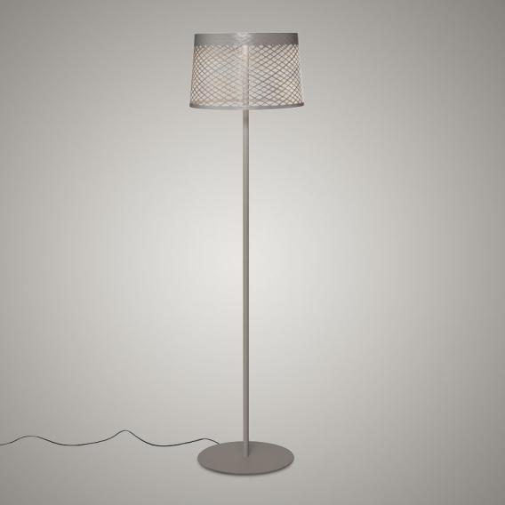 FOSCARINI Twiggy Grid Lettura LED Stehleuchte
