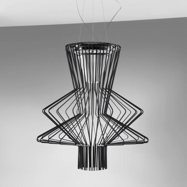 FOSCARINI Allegro Ritmico LED Pendelleuchte dimmbar