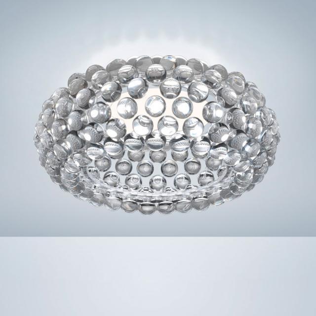 FOSCARINI Caboche Plus MyLight LED Deckenleuchte mit Dimmer