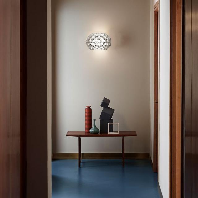 FOSCARINI Caboche Plus MyLight LED Wandleuchte mit Dimmer