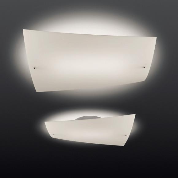 FOSCARINI Folio Soffitto Deckenleuchte