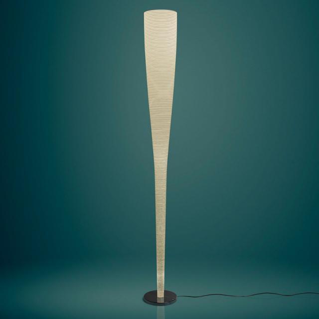 FOSCARINI Mite Anniversario LED Stehleuchte mit Dimmer