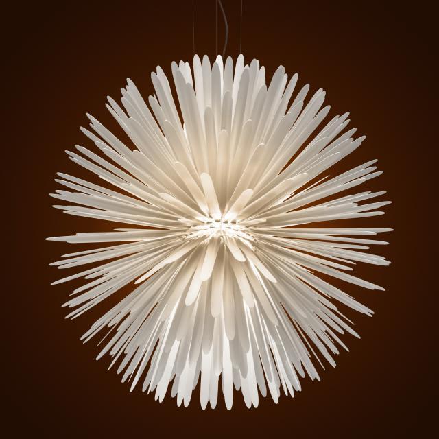 FOSCARINI Sun-Light of Love LED Pendelleuchte
