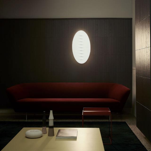 FOSCARINI Superficie LED Wandleuchte