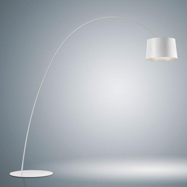 FOSCARINI Twiggy Elle MyLight Tunable White LED Stehleuchte mit Dimmer