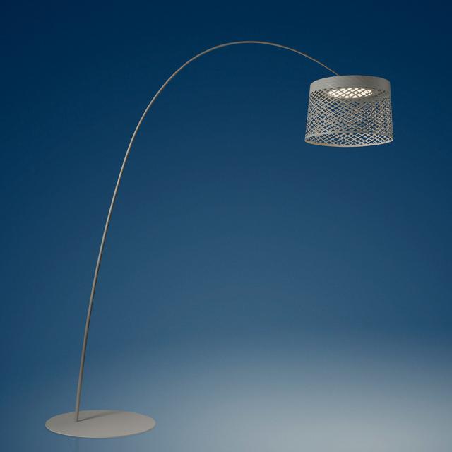 FOSCARINI Twiggy Grid LED Stehleuchte