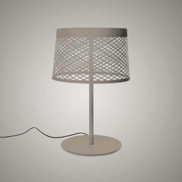FOSCARINI Twiggy Grid XL LED Tischleuchte