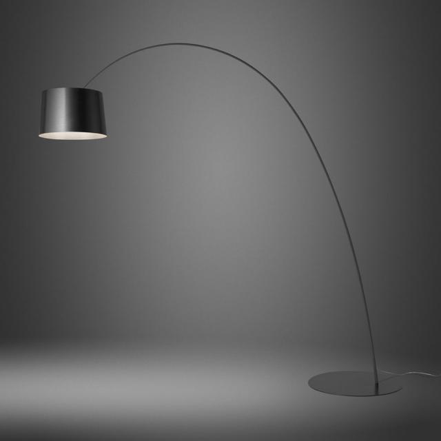FOSCARINI Twiggy LED Stehleuchte mit Dimmer