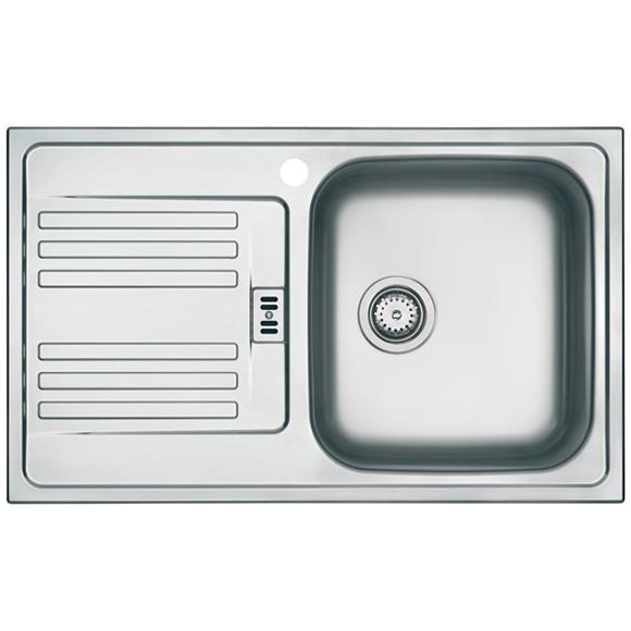 Spülbecken edelstahl franke  Franke Küchenspülen günstig kaufen bei REUTER