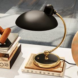 Fritz Hansen KAISER idell 6631 Luxus Tischleuchte, Sonderedition