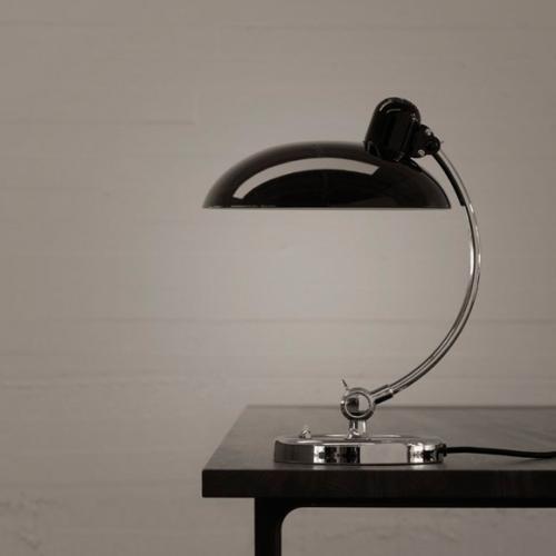 lightyears kaiser idell 6631 luxus tischleuchte ki 6631. Black Bedroom Furniture Sets. Home Design Ideas