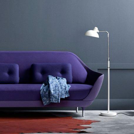 fritz hansen leuchten online bestellen im reuter shop kaiser idell. Black Bedroom Furniture Sets. Home Design Ideas