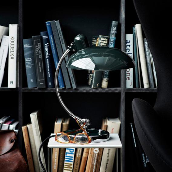 Fritz Hansen KAISER idell 6631 Luxus Tischleuchte