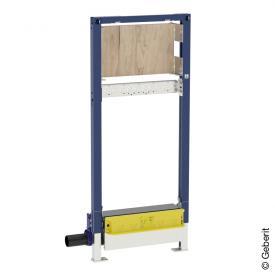 Geberit Duofix Element für Dusche, H: 130 cm, mit Wandablauf