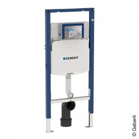 Geberit Duofix Kinder-Stand-WC-Montageelement, H: 112 cm