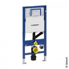 Geberit Duofix Wand-WC-Element, H: 112 cm, mit UP-Spk. UP320 für DuoFresh Geruchsabsaugung Umluft